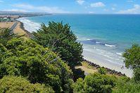 Portland Beach